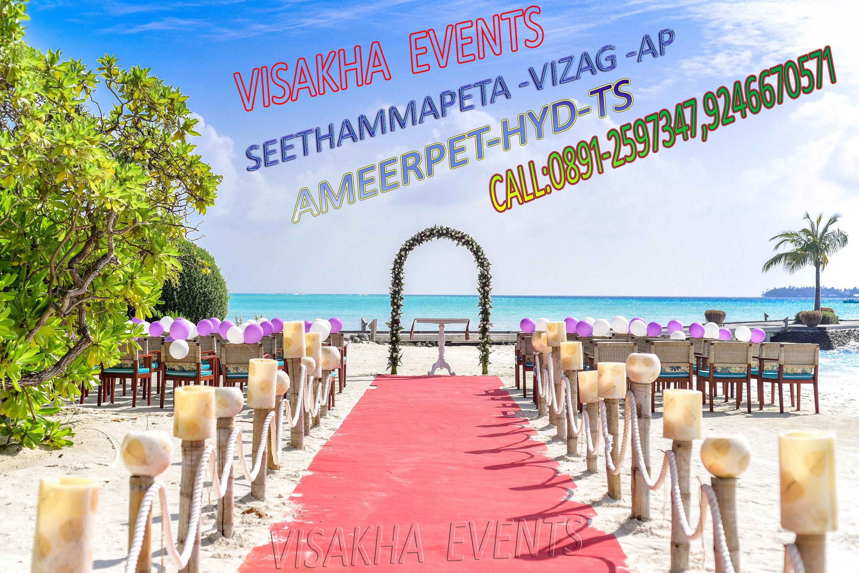 VISAKHA EVENTS